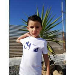 Sudadera Canary Island Azul